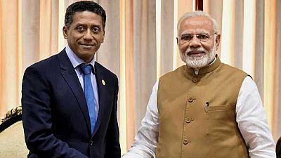 Seychelles : le Parlement rejette un accord militaire avec l'Inde