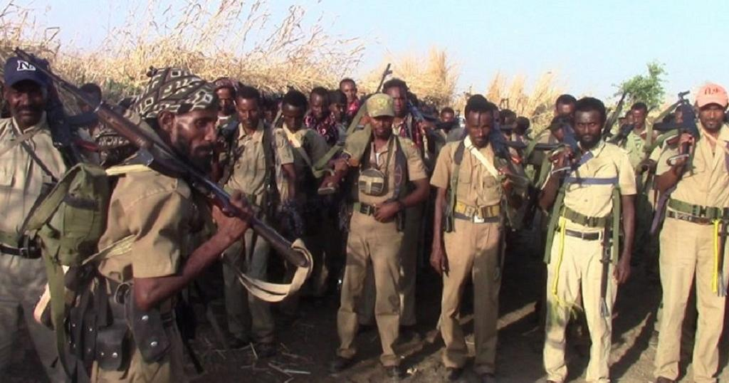 Ethiopia: Rebel group, Patriot Ginbot 7 suspends armed operations