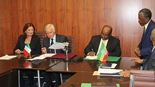 Ethiopia, Italy sign €30 million loan agreement