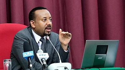Ethiopia unblocks 264 websites and TV channels