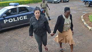Ugandan police arrest Venezuelan for drugs trafficking