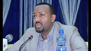 Explosion rocks rally in support of new Ethiopian Prime Minister, Abiy Ahmed