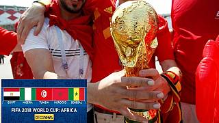 [Live] Day 10 of 2018 WC: Germany (2) vs Sweden (1), Mexico (2) vs South Korea (1), Belgium (5) vs Tunisia (2)