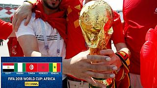 [Live] Day 10 of 2018 WC: Belgium (4) vs Tunisia (1)