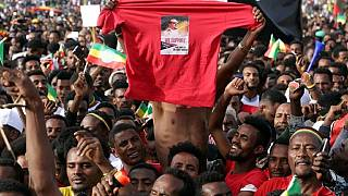 Éthiopie : réaction du Premier ministre après l'attaque à la grenade