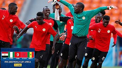 World Cup: Senegal back in action, England on brink of qualification