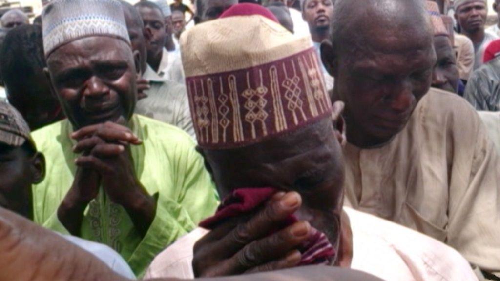 Cameroun : la ville d'Amchidé traumatisée par Boko Haram