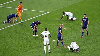 Mondial 2018: le Sénégal rate le coche, l'Angleterre en huitièmes de finale