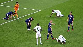 Mondial 2018: l'Angleterre corrige le Panama 6-1