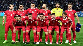 Mondial 2018 : la Serbie interpelle la FIFA sur l'arbitrage de Felix Brych