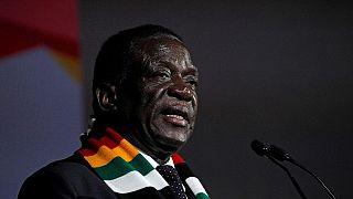 Zimbabwe : incertitude après l'attentat qui a visé Mnangagwa
