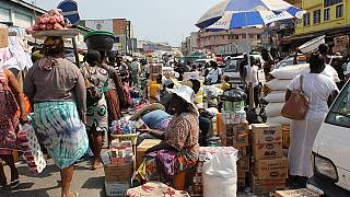 UN report finds millions of Ghanaians not benefiting from booming economy
