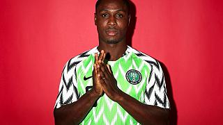 Ighalo labels Nigeria,Agentina decider 'war'