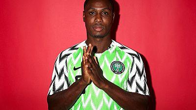 Ighalo labels Nigeria,Agentina decider 'war'