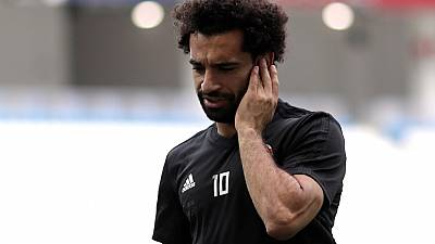 Mo Salah considering quitting Egyptian national team