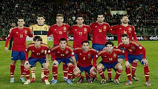 [Petite histoire du mondial] La première victoire du Roi Felipe VI d'Espagne