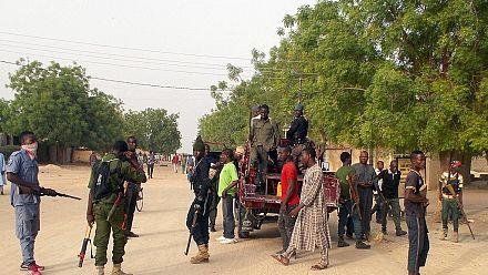 Nigeria : au moins 86 morts dans des violences dans le centre du pays