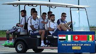 World Cup: Argentina seek great escape via rejuvenated Nigeria