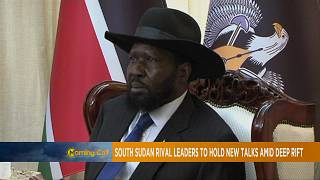 Kirr, Machar, for second round of talks in Khartoum [The Morning Call]