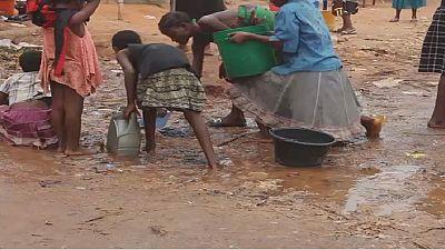 RDC: l'épidémie de choléra fait 13 morts dans le Kasai Oriental