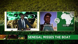 Le Sénégal rate le coche, le Nigeria y croit