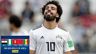 Egyptian FA deny reports Mo Salah wants to quit international football