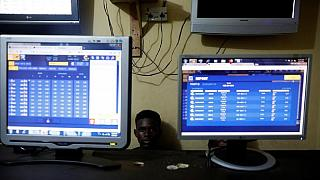 Online betting firms gamble on football-crazy Nigeria