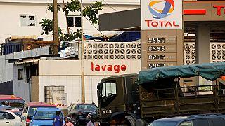 Une grève de deux semaines menace Total Gabon