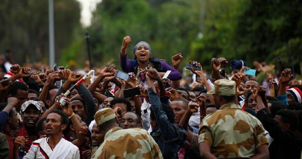 Oromo activist, Jawar Mohammed to return to Ethiopia as OMN