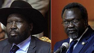 South Sudan's Salva Kiir and Riek Machar to sign peace deal on Wednesday
