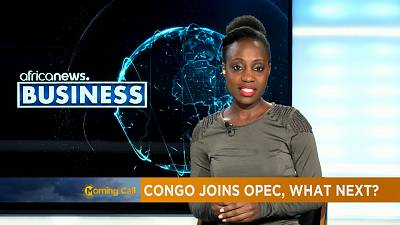 Congo joins OPEC, what next?