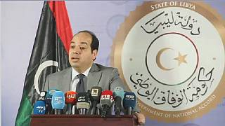 "Libya's GNA appeals to UN Security Council to prevent ""illegal sell"" of oil"