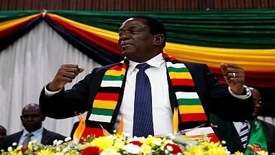 Zimbabwean President links Grace Mugabe to assassination attempt