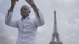 Malian LGBT activist finds new home in Paris