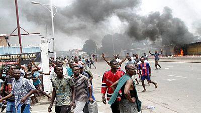 Trait d'histoire: il y a dix ans, un scrutin dans un bain de sang au Zimbabwe