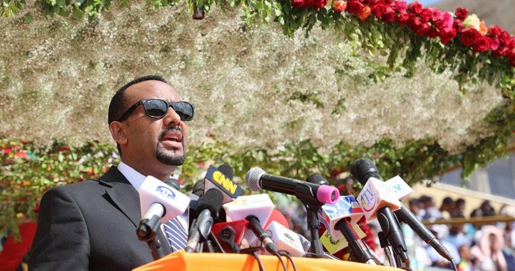 Ethiopia to begin extracting crude oil in Ogaden region
