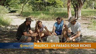 L'île Maurice: un paradis pour riches