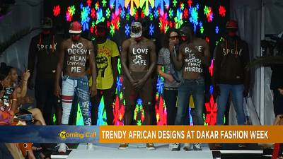 Sénégal : Dakar Fashion Week 2018 [The Morning Call]