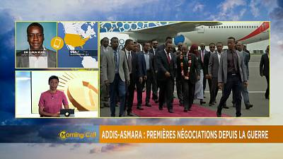 New dawn for Ethiopia- Eritrea relations [The Morning Call]