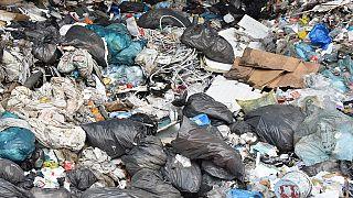 RDC: le gouvernement parviendra-t-il à faire disparaître les sacs plastiques?