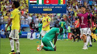 Mondial-2016 - Eliminé, le Sénégal paie ses cartons