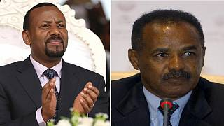 Abiy to meet Eritrean president Isaias Afwerki soon: Ethiopian foreign ministry