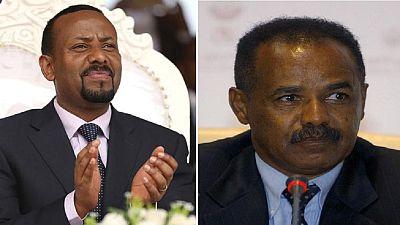 """Le président érythréen et le Premier ministre éthiopien se rencontreront """"bientôt"""""""