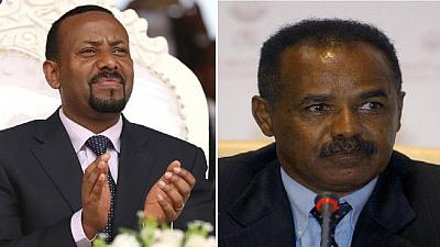 Abiy to meet Eritrean president Isaias Afwerki soon: Ethiopian foreign ministry