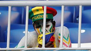 Africa's disastrous performance at the World Cup in Russia