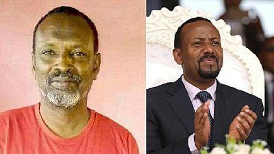 Ethiopia releases ONLF commander Abdikarim Muse Qalbi Dhagah