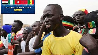 Dramatic Senegal exit from World Cup leaves broken hearts in Dakar