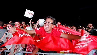 Mondial-2018 : la Tunisie coule le Panama pour sa première victoire en 40 ans
