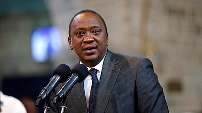 Kenya's president says not even his brother is immune from graft prosecution