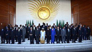 Mauritanie: 31 è sommet de l'Union Africaine